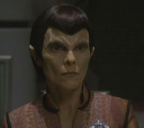 Adrienne Barbeau dans Star Trek Deep Space 9