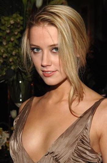 ... la page dédiée à la belle amber heard amber heard galerie d images Amber Heard