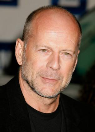 <b>Bruce Willis</b> - BruceWillis
