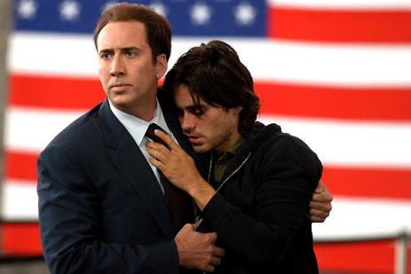 Nicholas Cage et Jared Leto dans Lord of war