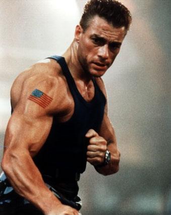 Jean-Claude Van Damme JeanClaudeVanDamme4