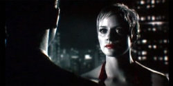 Marley Shelton dans Sin City