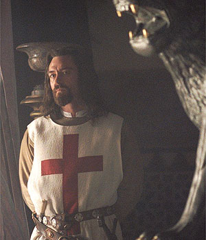 Marton Csokas dans Kingdom of heaven