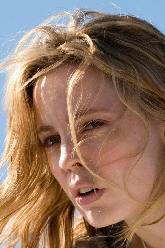 Melissa George dans Triangle