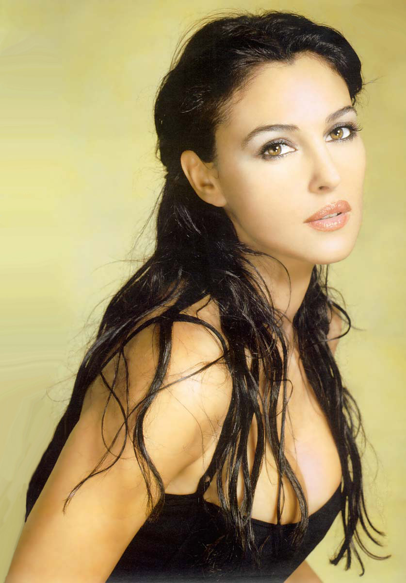 Sublime Monica Bellucci