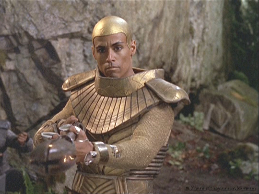Peter Williams dans Stargate SG-1