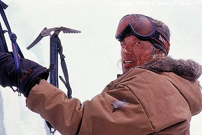 Scott Glenn dans Vertical Limit