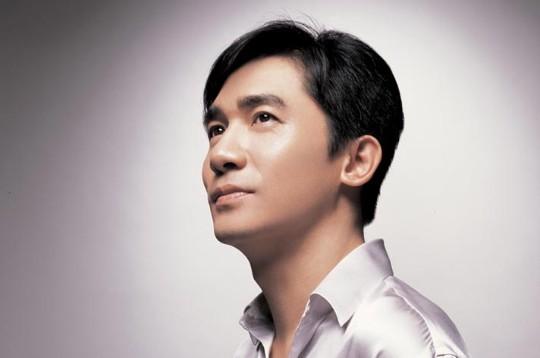 Tony Leung Chiu Wai - HD Wallpapers