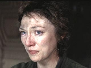 Veronica Cartwright dans Alien,de Ridley Scott