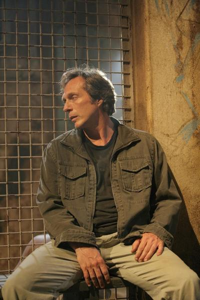 William Fichtner dans Prison Break