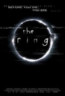 Le Cercle- The Ring