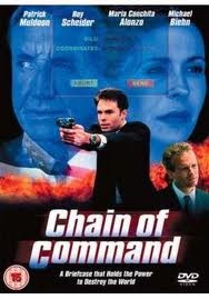Chain of command - Priorité absolue