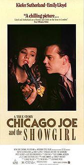 Chicago Joe et la showgirl