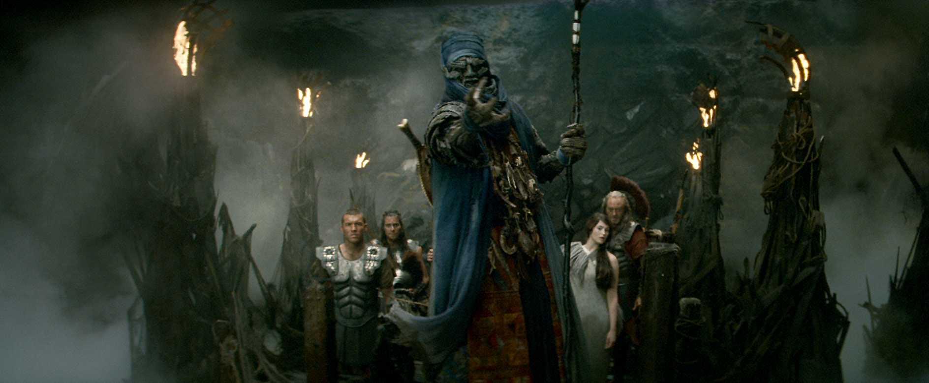Filme Hades pertaining to l'antre du voyageur onirique -> le choc des titans, de louis