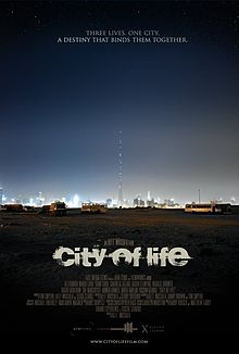 City of life