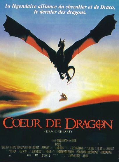 Coeur de dragon