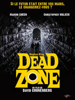 Dead Zone, de David Cronenberg (1983)