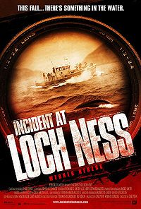 Incident au Loch Ness