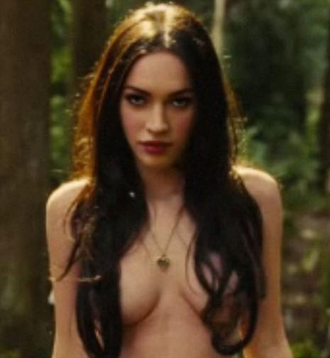Megan Fox dans Jennifer's Body