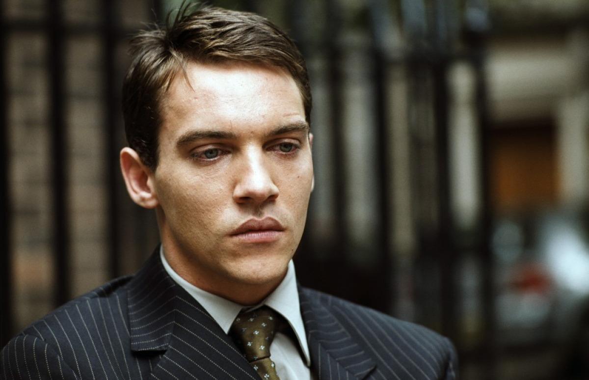 Jonathan Rhys Meyers, dans Match Point de Woody Allen