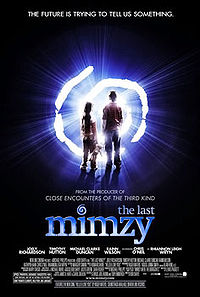 Mimzy, le messager du futur