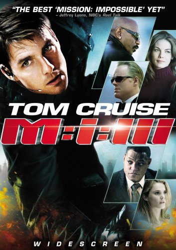 Mission : Impossible 3 streaming