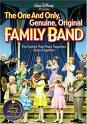 The One and Only, Genuine, Original Family Bands