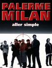 Palerme-Milan aller simple