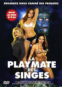 La Playmate des singes