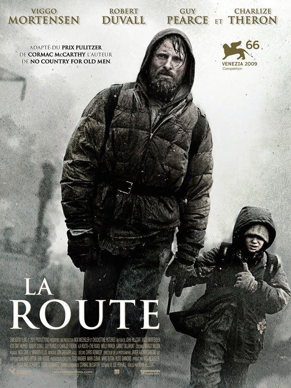 La Route (2009) affiche