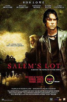Salem, de Mikael Salomon (2004)