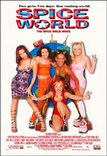 Spiceworld, le film
