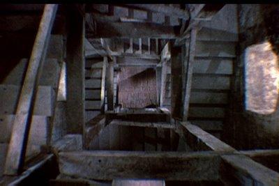 Vertigo, où le talent visuel d'hitchcock se montre inégalé