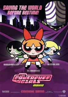 Les supers nanas - The powerpuff girls, le film