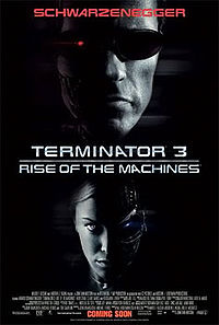 Terminator 3: Le soulévement des machines