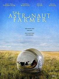 The Astronaut Farmerr