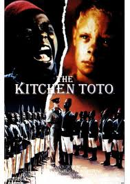 The Kitchen Totoe