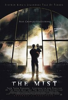 The Mist, de Frank Darabont (2007)