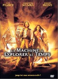 La machine à explorer le Temps, de Simon Wells, 2002