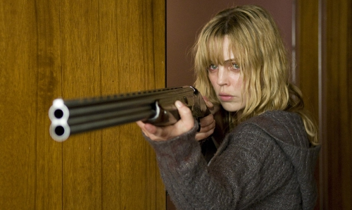 Melissa George dans Triangle, de Christopher Smith