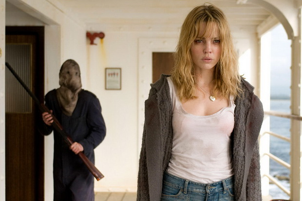 Melissa George en danger dans Triangle, de Christopher Smith