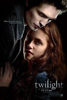 Twilight, chapitre I : Fascination