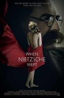 When Nietzsche Wept, de Pinchas Perry (2007)