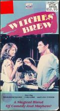 Witches Brew de Richard Shorr