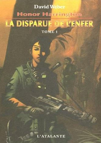 La disparue de l'Enfer, tome 1, Tome 10 de la saga Harrington