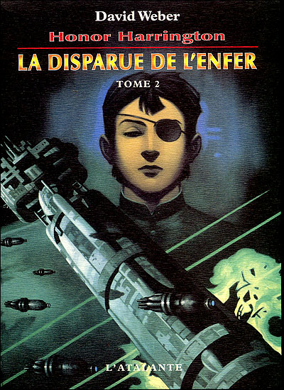 La disparue de l'Enfer, tome 2, Tome 11 de la saga Harrington