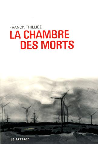La Chambre Des Morts Edition Le Passage