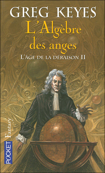 L'algèbre des anges, Pocket Fantasy