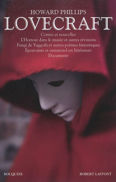 Oeuvres complètes, tome 2, Edition Robert Laffont, Collection Bouquins, nouvelle version