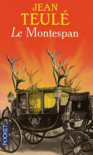 Le Montespan, chez Pocket